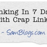 Ranking In 7 Days With Crap Links