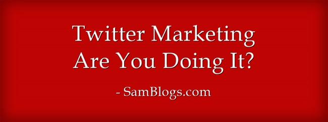 Twitter-Marketing-Are
