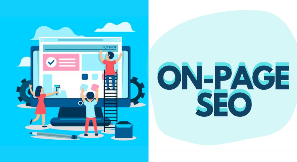 SEO On Page – Panduan Lengkap untuk Crack SERPs Menggunakan Teknik On Page